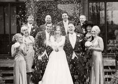 Stephen Sutton Wedding Photography
