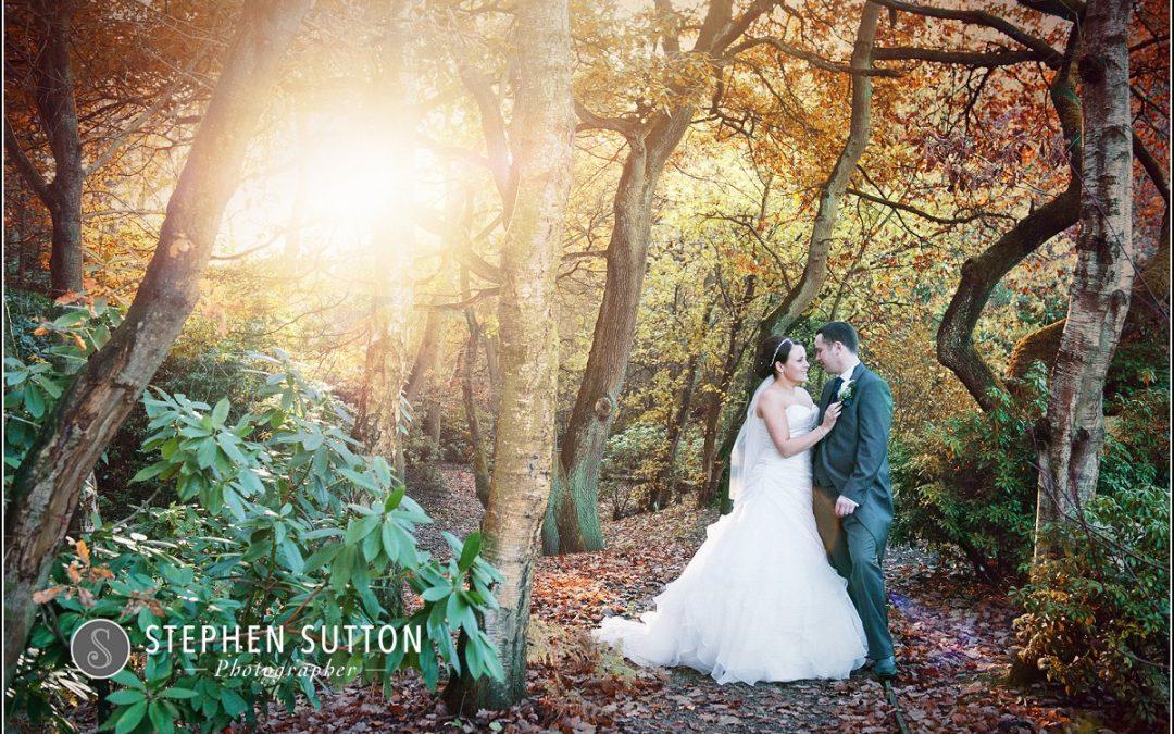 Moddershall Oaks | Wedding Faye
