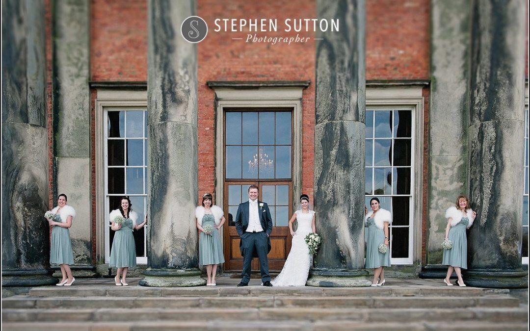 Chillington Hall |Weddings