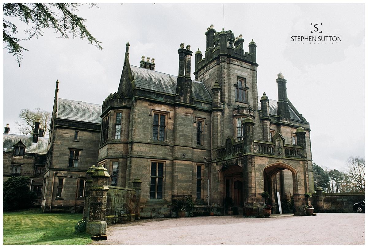 The Heath House